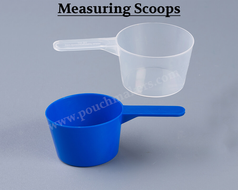 Measuring Scoops